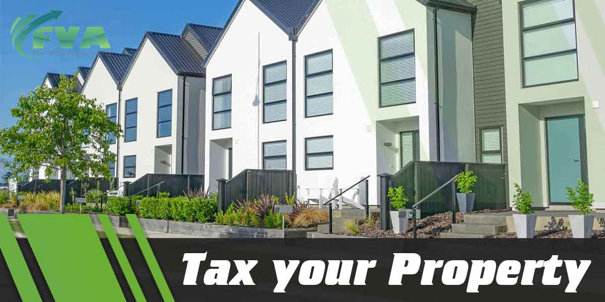 Option to Tax your Property