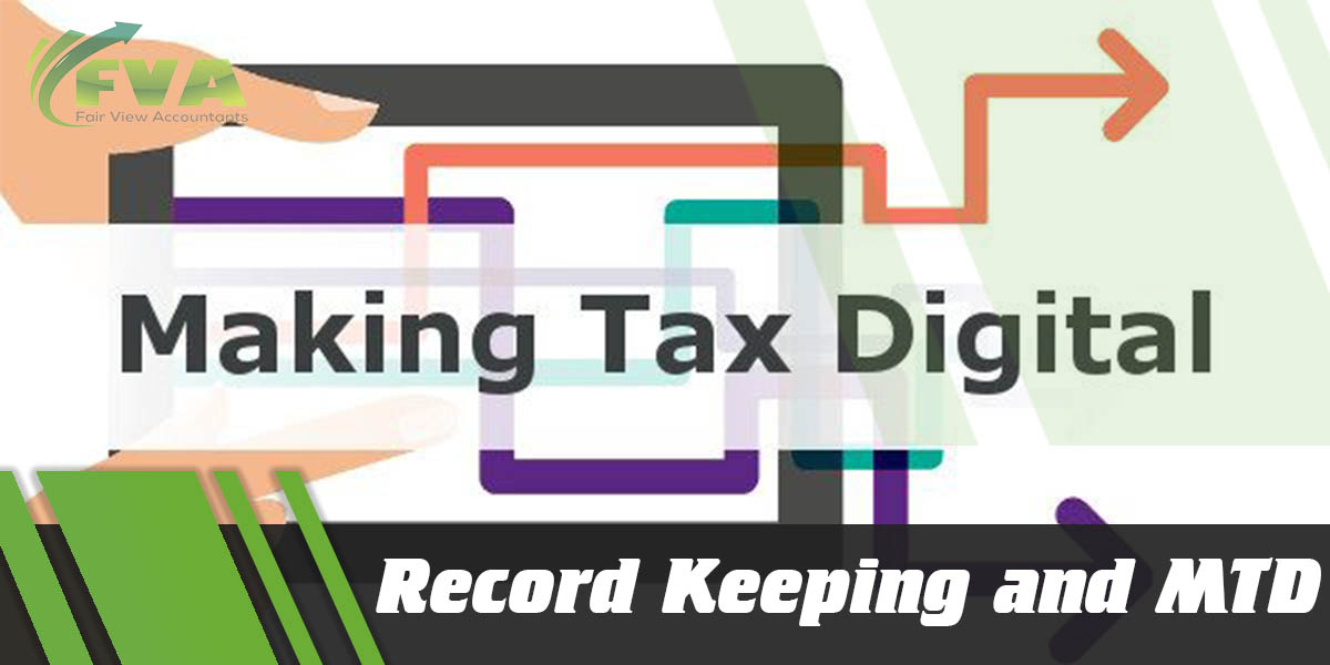 Record Keeping and MTD