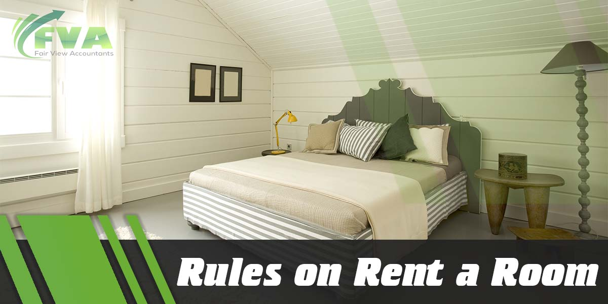 New Rules on Rent a Room