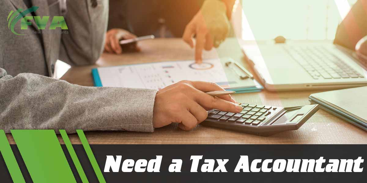 Do you need a Tax Accountant