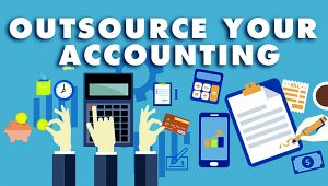 Accounting services in Watford