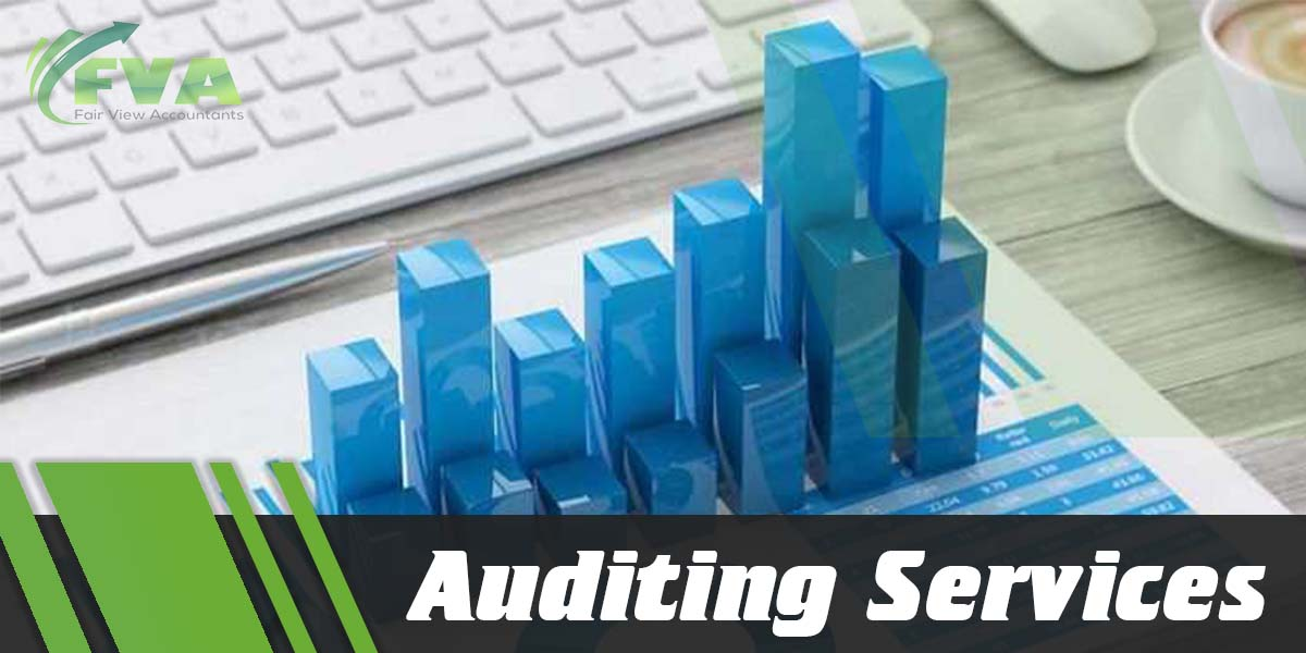 Auditing Services for Financial Statements and Businesses in Watford