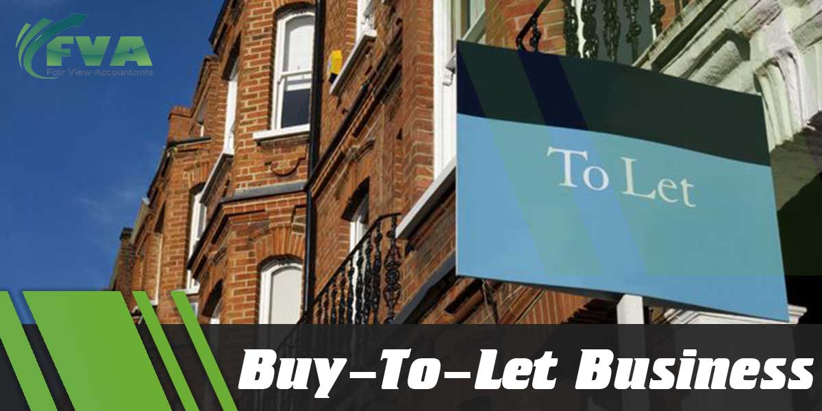 Buy-to-let business in a nutshell