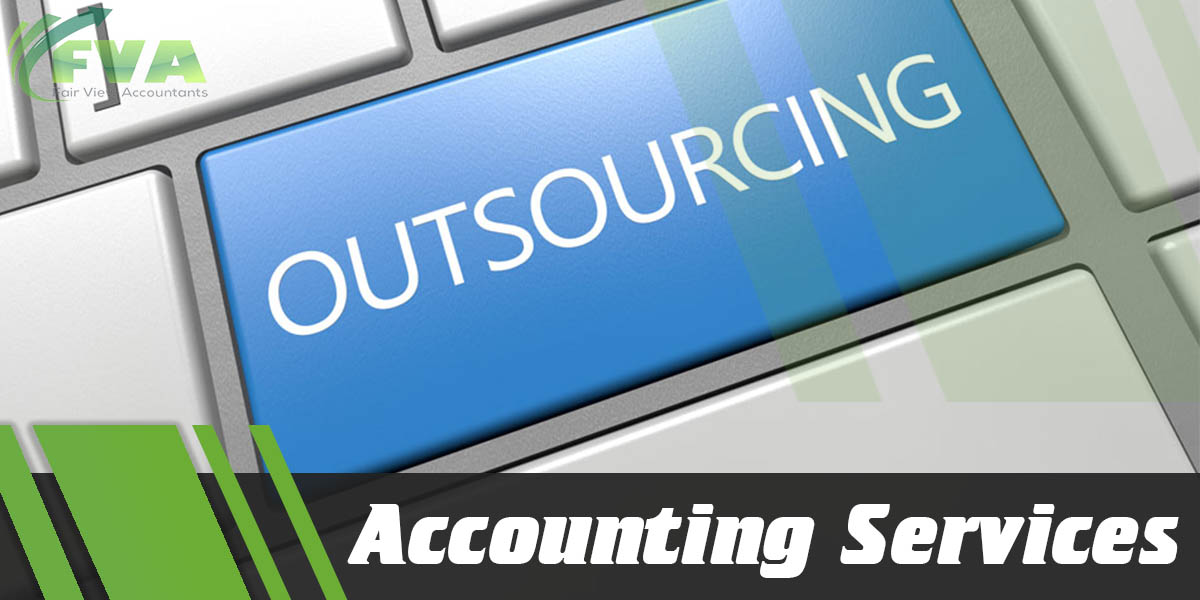 Outsourcing of accounting services is profitable