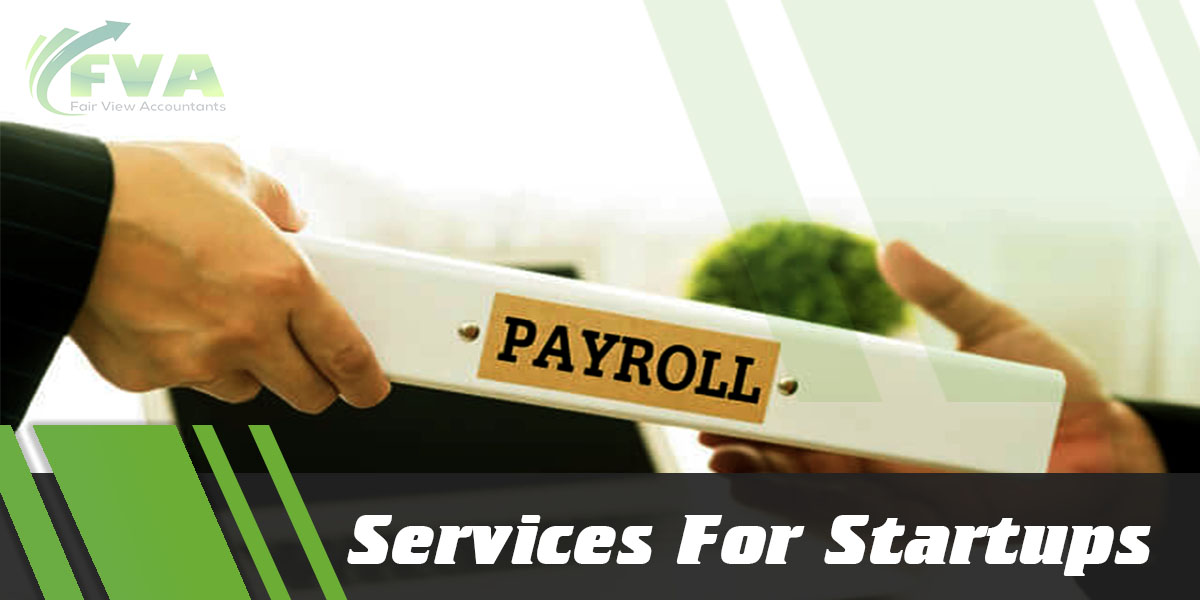 Payroll services for Startups