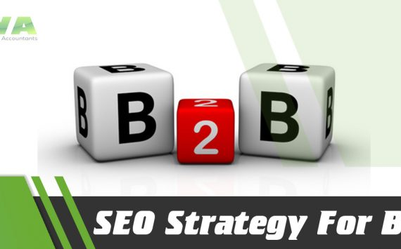 SEO Strategy For B2B Companies